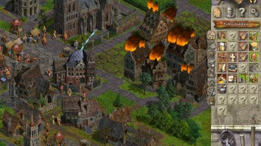 Вышла Anno 1503 Treasures, Monsters and Pirates