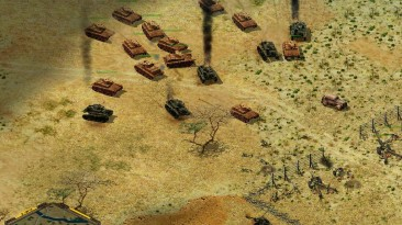 Демо: Blitzkrieg - Ostfront Barbarossa