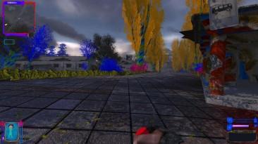 """S.T.A.L.K.E.R.: Shadow of Chernobyl """"Калобанга GAME 2 : Новые Приключения v.0.2 обновление (BETA)"""""""