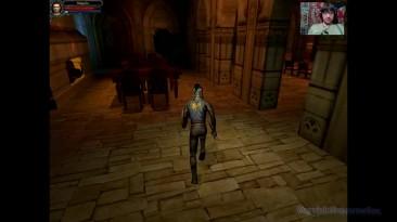 Dungeon Lords - КАЧАЕМСЯ ДО ПОВЕЛИТЕЛЯ СМЕРТИ 9. Ариндеил (прохождение на русском)