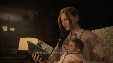 "Resident Evil: Village ""Мини Крис"""