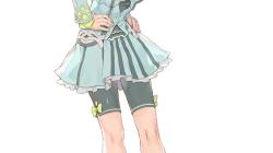 Представлены персонажи игры Rune Factory 5