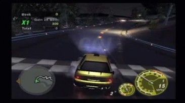 Need for Speed Underground 2 (The Heights)