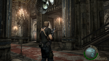 "Resident Evil 4 Ultimate HD Edition ""SweetFX"" Лучшие настройки графики"
