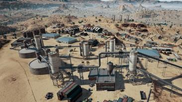 Релизная версия PlayerUnknown's Battlegrounds выйдет на PC 20 декабря