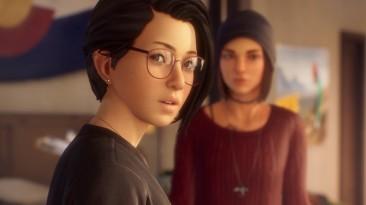 Патчи для Life Is Strange: True Colors будут выходить в течение трех недель