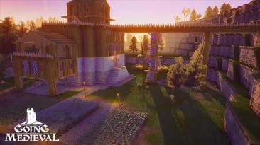 Открыта запись на бета-тест Going Medieval