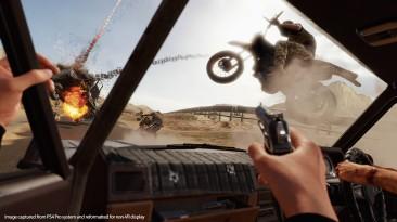Создатели Blood & Truth работают над эксклюзивом PlayStation 5 с огромным потенциалом