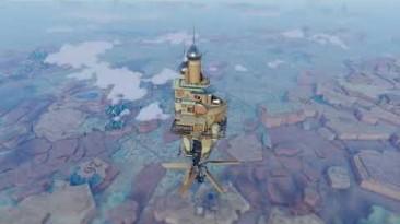 Airborne Kingdom выходит на ПК