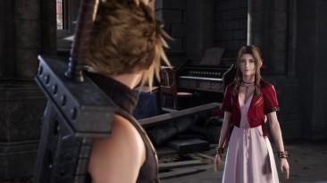 Новый трейлер Final Fantasy 7 Remake, приуроченный к показу игры на TGS 2019