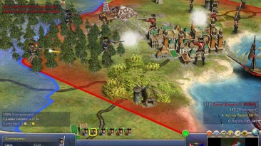 Civilization 4. Период застоя