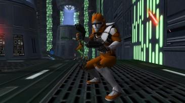 """Star Wars: Battlefront 2 """"Республика в конфликте v2.0"""""""