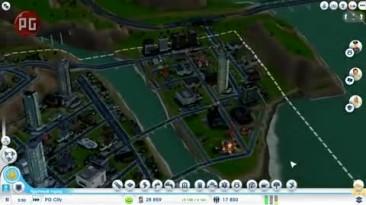 Видеообзор SimCity (2013)