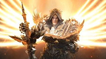 """Lost Ark: Обновление """"Паладин"""" - скоро в игре!"""