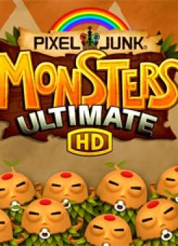 PixelJunk Monsters Ultimate HD