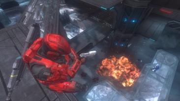 Новые скриншоты Halo: Combat Evolved Anniversary