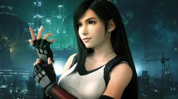 В обновлении 1.02 для Final Fantasy VII Remake появилась возможность перенести сохранения на PlayStation 5