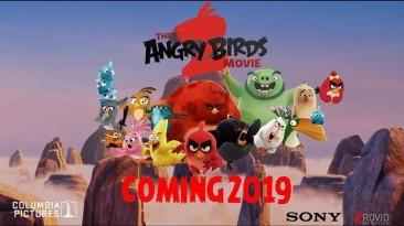 """""""Angry Birds в кино 2"""" набирает голоса новых птиц и свиней"""