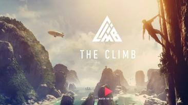 Разработчики The Climb тоже удалили защиту Denuvo из игры