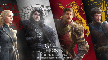 Обновление Game of Thrones Winter Is Coming - новое событие, командир и исправление ошибок