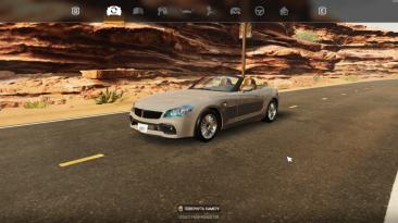 "Car Mechanic Simulator 2021 ""Версия FMW Roadster"""