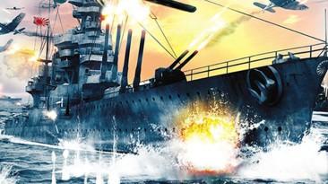 "Русификатор (звук+ролики) Battlestations: Midway от ""GSC5M"" - ""NoRG"" - ""Вектор"" (от 24.03.2016)"