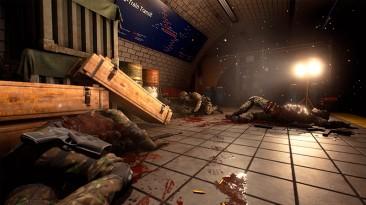 На Kickstarter с большим успехом завершилась кампания зомби-сурвайвала Dead Matter