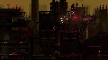 Тизер-трейлер игры Butcher - кровавого 2D-шутера в духе Doom и Quake