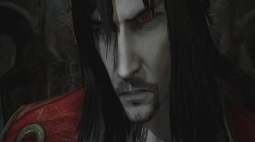 Castlevania Lords of Shadow 2 Обзор игры