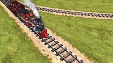 """Bounty Train """"E3 2015 Trailer"""""""