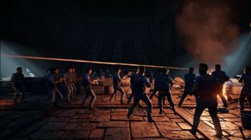 """Far Cry 4 """"Metro 2033: Похождения Никиты часть 2 - Оборона Павелецкой"""""""