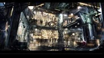 По вселенной Deus Ex может выйти ММО-игра.