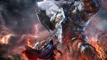 CI Games анонсировала студию Hexworks, которая будет заканчивавать Lords of the Fallen 2