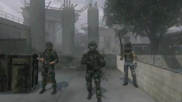"Call of Duty Online ""Дебютный трейлер"""
