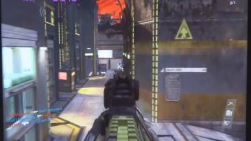 Call of Duty Infinite Warfare - тест: E5450,R7 260X (1Gb), DDR2-8Gb.