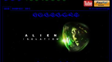 Alien: Isolation: Трейнер/Trainer (+8) [1.0] {elDDS}