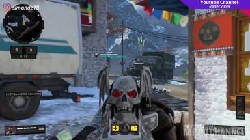 Эволюция Call of Duty Black Ops 2010 - 2019