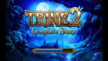 Русификатор звука для Trine 2 (Оригинальный звук)