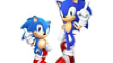 Sonic Generations выйдет на персональных компьютерах