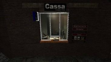 """Counter Strike: Source """"Карта - de_castiglion"""""""