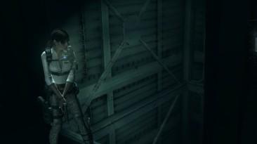 """Resident Evil: Revelations """"Jill Casual Re-skin"""""""