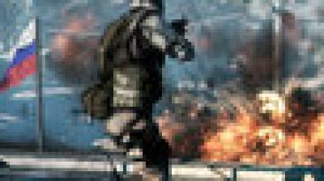 """Кооператив"" прибудет в Battlefield: Bad Company 2 на следующей неделе"