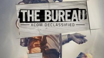 The Bureau: XCOM Declassified: Трейнер/Trainer (+7) [1.2] {iNvIcTUs oRCuS / HoG}