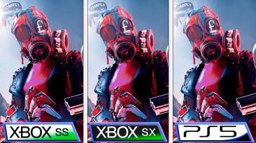 В сети опубликовали видео сравнение графики Watch Dogs: Legion для консолей PS5 и Xbox Series