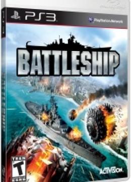 Battleship Chess