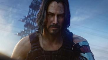 Cyberpunk 2077 вернулся в PS Store по сниженной цене