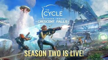 В The Cycle начался Второй сезон
