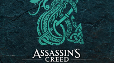 "Assassin's Creed: Valhalla ""Саундтрек - Sons of the Great North"""
