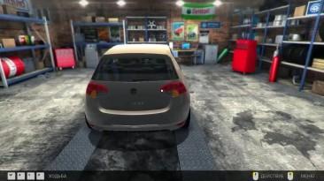 Car Mechanic Simulator 2014 3ч - Тест OBD