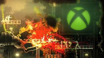 Carrion анонсирована для Xbox One